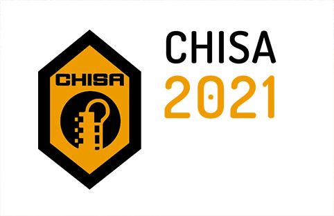 CHISA 2021